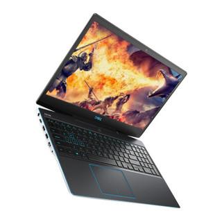 戴尔DELL游匣G3 15.6英寸英特尔酷睿i7游戏笔记本电脑(九代i7-9750H 8G 512G GTX1660TiMQ 6G独显 2年整机)