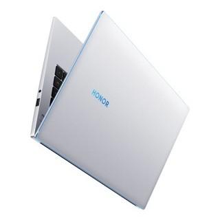HONOR 荣耀 MagicBook 15 15.6英寸笔记本电脑 i5-10210U 8GB+256GB MX250