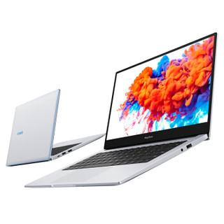 HONOR 荣耀 MagicBook 15 15.6英寸笔记本 i7-10510U 8G+512GB MX250