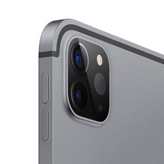 Apple 苹果 2020款 iPad Pro 12.9英寸平板电脑 深空灰 128GB WLAN+Cellular