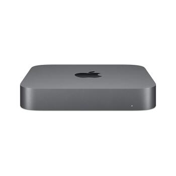 Apple 苹果 2020款 Mac mini 迷你台式机电脑