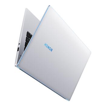 HONOR 荣耀 MagicBook 14 14英寸笔记本电脑(i5-10210U、16G、512GB、MX250)