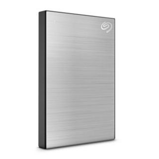 SEAGATE 希捷 新睿品系列 1TB USB3.0 移动硬盘