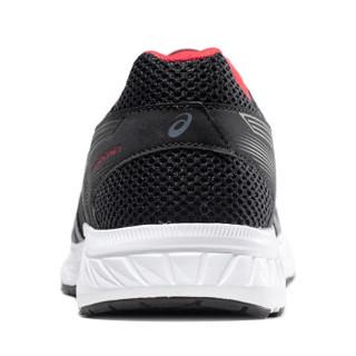 ASICS 亚瑟士 GEL-CONTEND 5 男士跑鞋 1011A256-005 黑色 39