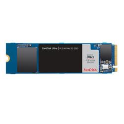 SanDisk 闪迪 至尊高速系列 M.2 NVMe 固态硬盘 1TB