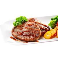 HONDO BEEF 恒都牛肉 家庭牛排套餐 80g*10片