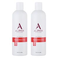 alpha hydrox 果酸身体乳 340g*2