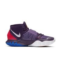 NIKE 耐克 KYRIE 6  男士篮球鞋 BQ4631-500 紫色/红色/白色 36