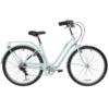 DECATHLON 迪卡侬 城市自行车 26寸