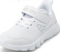 ABCKIDS 儿童休闲运动鞋 DY933202106-1 白色 25