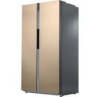 Panasonic 松下 NR-W58G1-XT 對開門冰箱 570L
