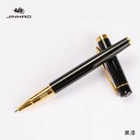 Jinhao 金豪 001 练字钢笔 暗尖 0.5mm *2件