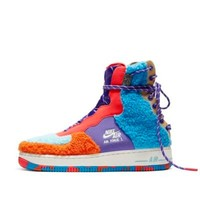NIKE 耐克 AF1 Rebel XX 女子运动鞋