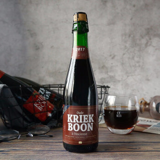 BOON 伯恩 【传统精酿】比利时 布鲁塞尔 原瓶进口 老贵兹啤酒系列 老克里克啤酒