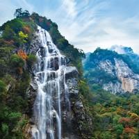 陕西太白山国家森林公园门票+往返交通+保险