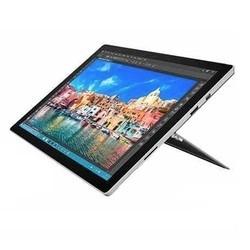 Microsoft 微软 Surface Pro 4 12.3英寸二合一平板电脑 认证翻新(M3、4GB、128GB)