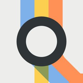 《Mini Metro(迷你地铁)》iOS游戏