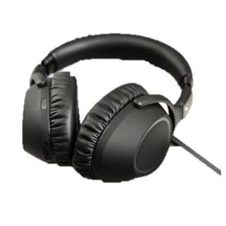 SENNHEISER 森海塞尔 PXC550 II Wireless 耳罩式头戴式蓝牙耳机 黑色