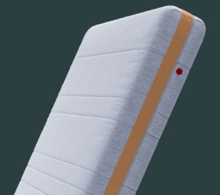8H  TT 小金pro 泰国天然乳胶床垫 180*200cm 厚23cm
