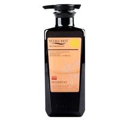 茵仑 炭姜控油洗发水 520ml