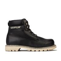 銀聯專享:Caterpillar Colorado Full Grain 男士戶外工裝短靴
