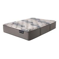 Serta 舒達 iComfort? Hybrid系列 Blue Fusion 100 Firm 凝膠記憶棉床墊 多尺寸可選 標準 Queen