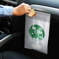 京惠思创 JH8950 车载垃圾袋粘贴式挂式 60只 *9件