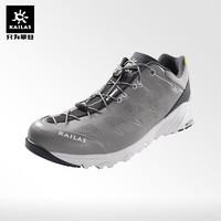 凯乐石轻便户外男士低帮休闲透气Vibram防滑耐磨防沙旅行徒步鞋