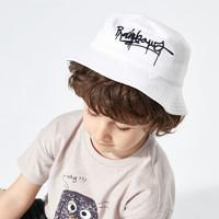 balabala巴拉巴拉儿童帽子 薄款 *3件