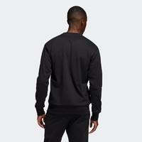 24日开始:阿迪达斯官网 adidas CNY ROSE CREW 男装篮球运动套头衫FH7703 *2件