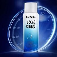 GNC 健安喜 3D睡眠饮小魔瓶30ml*6瓶  *2件