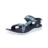 探路者 轻便舒适 时尚设计 女款织带沙滩鞋