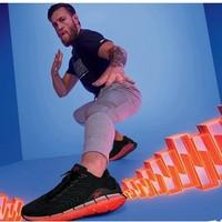 Reebok 锐步 ZIG KINETICA 缓震跑步(训练)鞋