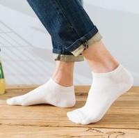 森马 男袜 短袜/隐形袜可选 5双 *2件