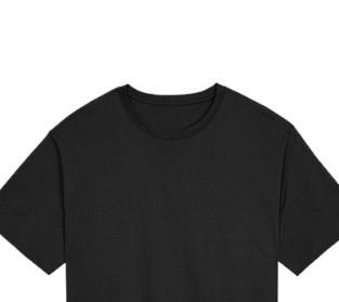 DAPU AE2F01001 男女款纯色短袖