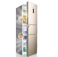 Ronshen 容声 BCD-236WD11NP 变频三开门冰箱 星砂金