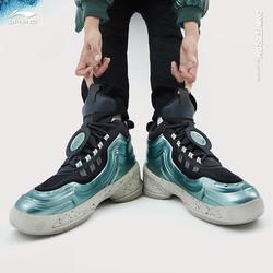 LI-NING 李宁 星釉 AGBP113 男款运动鞋