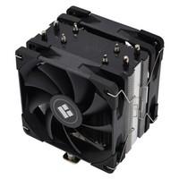 8日0点、数码配件节:Thermalright 利民 AX120 PLUS 刺客 CPU风冷散热器