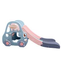 方熊 儿童室内滑滑梯 FX-012 尼加拉蓝