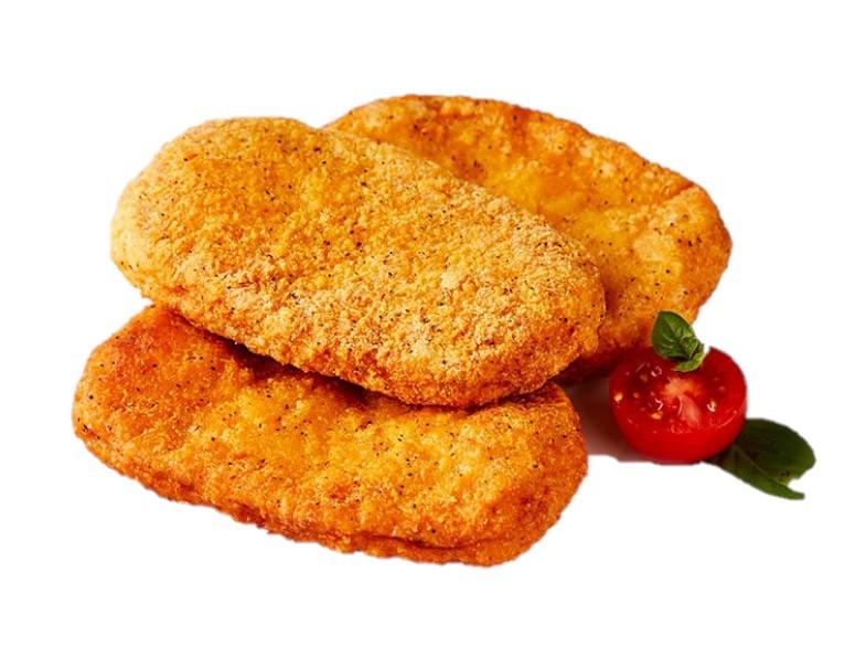 正大爆浆鸡排640g*2袋炸鸡排大鸡排炸鸡肉炸鸡排美味