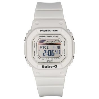 CASIO 卡西欧 BABY-G系列 BLX-560-7 多功能女士手表