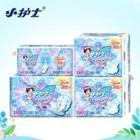 Cherishlife 小护士 卫生巾组合装4包 45片