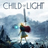 《Child of Light(光之子)》 PC中文数字版游戏