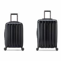 DELSEY Paris 法国大使Titanium DLX 21+25行李箱2件套