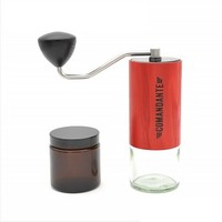 jmcafe C40 MK3 咖啡豆研磨机 red sonja
