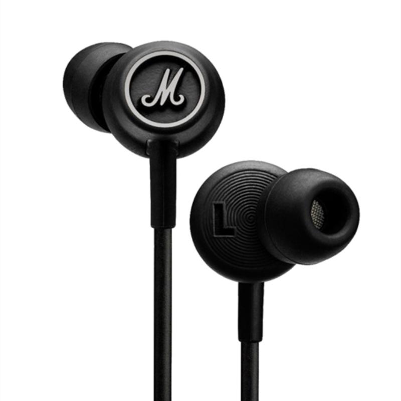Marshall 马歇尔 MODE 入耳式耳机