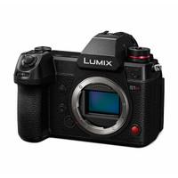 Panasonic 松下 S1H 全画幅微单相机 单机身 黑色