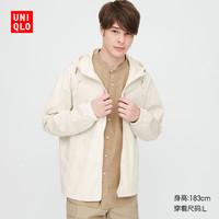 UNIQLO 优衣库 425785 男士连帽外套