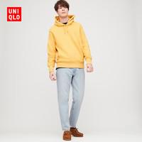 """优衣库 男装 休闲窄口牛仔裤(牛仔""""神""""裤) 422364 UNIQLO"""