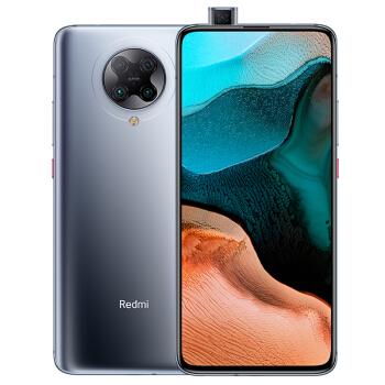 Redmi 红米 K30 Pro 变焦版 5G智能手机 8GB+256GB 移动权益版